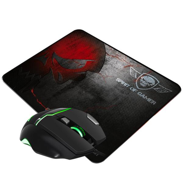 Gaming Bundle Elite M10 της Spirit of Gamer