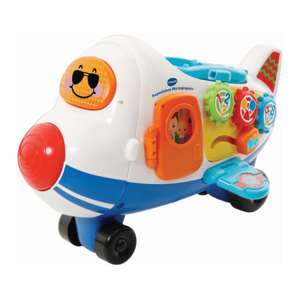 Toot-Toot αεροπλάνο της VTech