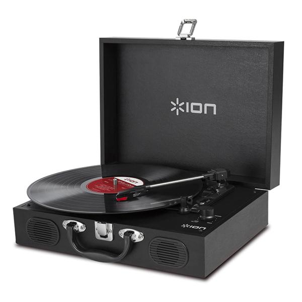 Πικάπ Vinyl Transport της ION Audio