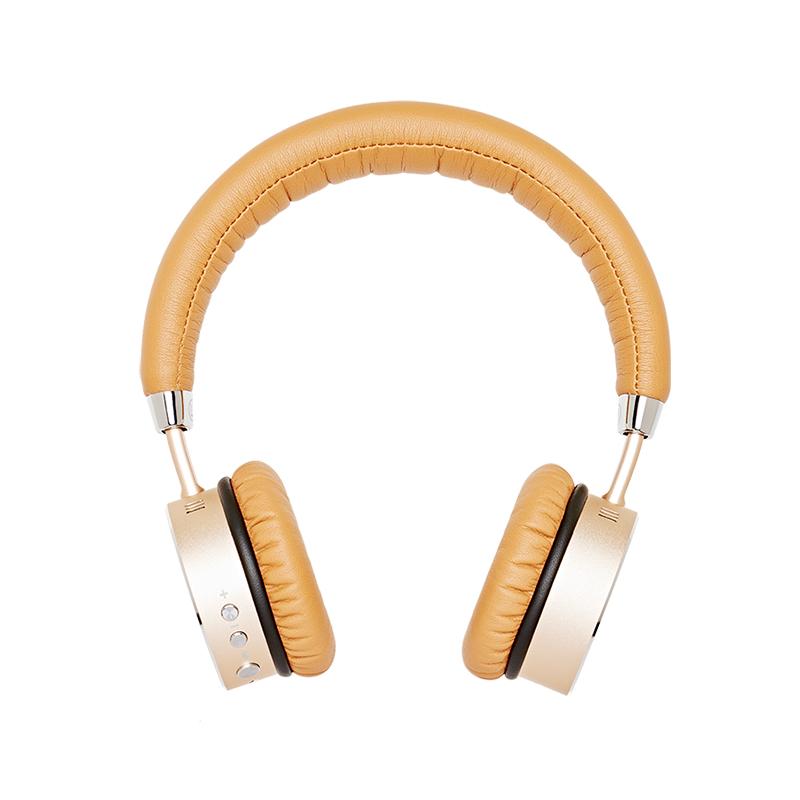 Bluetooth ακουστικά WOOFit της SACKit