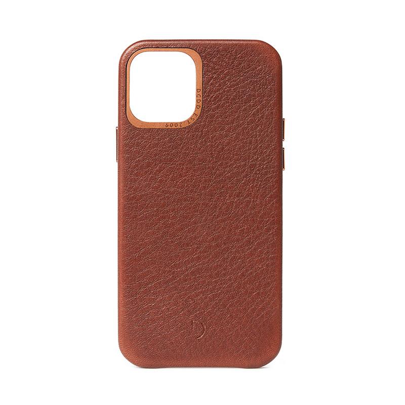 Δερμάτινη θήκη της Decoded για το iPhone 12 Mini