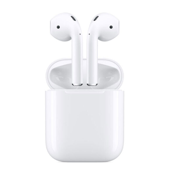 Apple Bluetooth Airpods with Charging Case