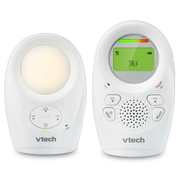 Ενδοεπικοινωνία Vtech Digital Safe & Sound-DM1211
