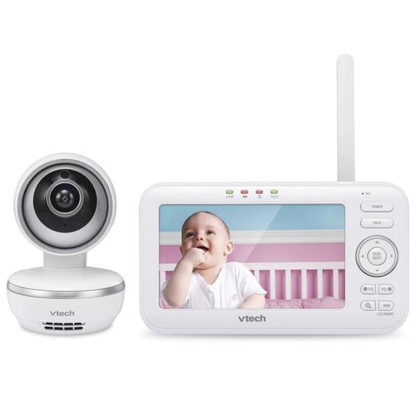 συσκευή ενδοεπικοινωνίας Video VM5261 της Vtech