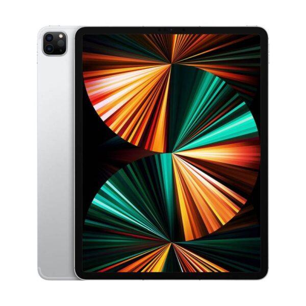 Apple iPad 12,9'' M1 Silver 2021